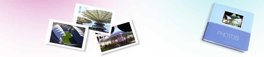 Photo Gallery - Tensile Structures & Tensile Fabric Structures, Aakruti Tenso  Structures & Facades Pvt. Ltd.